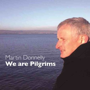 CD we are pilgrims cover (Copy)